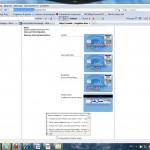 Скриншот фишингового сайта