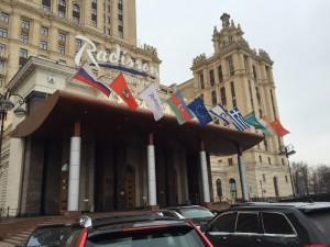 НСПК и Украина